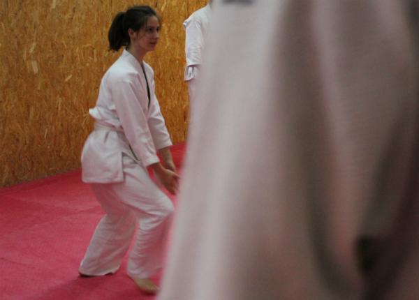 Aikido seminar Csák Gergely7
