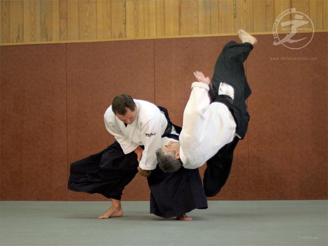 Interjú Christian Tissier-vel: A változás azon múlik, vajon tudunk-e fiatalokat toborozni az aikido számára