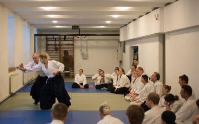 7 pont arról, hogy hogyan járj aikido edzésre