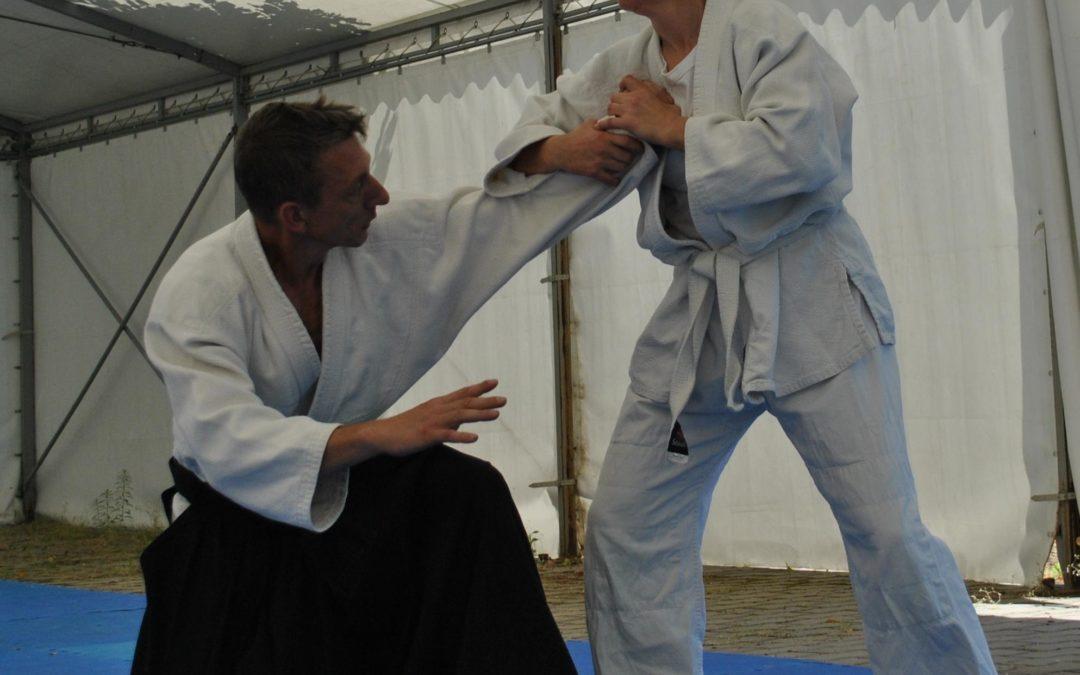 Miben más az Aikido? Nézd meg a videót, hogy megtudd!