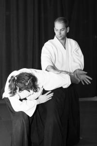 Próbáld ki magad – ingyenes, nyílt aikido és önvédelem-edzés!