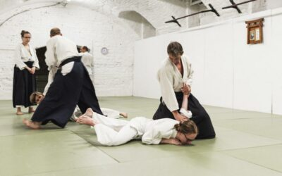 Valóban haszontalan az Aikido?
