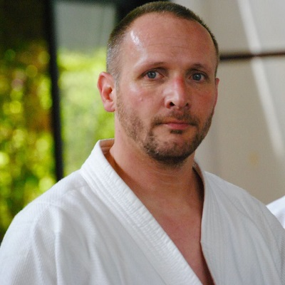 Stéphane Goffin