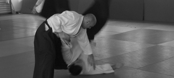 Aikido-edzések már Nagykanizsán és Kiskőrösön is!