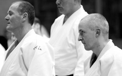 Aikido-eseménynaptár 2016. tavasz – nyár