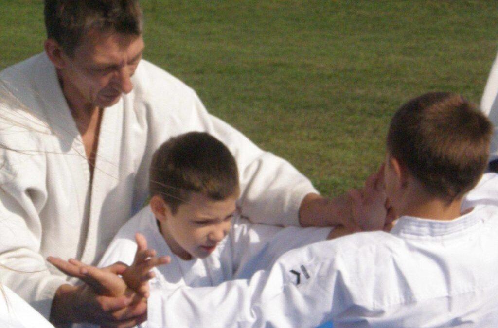 Jó az aikido-oktatód? Íme 6 dolog, amiről felismerheted!