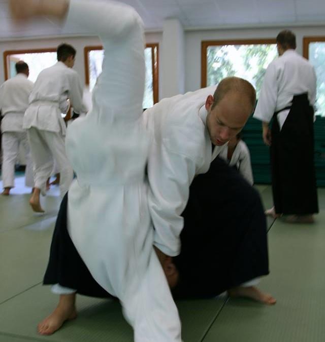 A Zumm Aikido 2018-as nyári edzésrendje