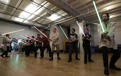 Hamis harcművészetek?