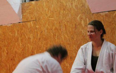 Új aikido edzési lehetőség Budapesten