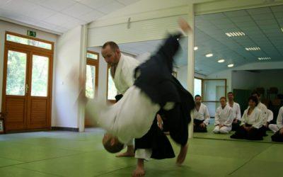 10 hiba, amit elkövethetsz az aikidóban