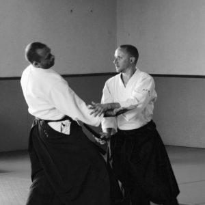 Ingyenes aikido edzés kezdőknek - most várunk, ha kipróbálnád! @ A Zumm Aikido központi dojója a Fővám térnél | Budapest | Budapest | Magyarország