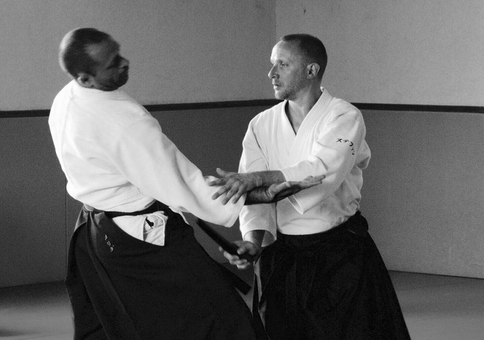 Ingyenes aikido edzés kezdőknek – most várunk, ha kipróbálnád!
