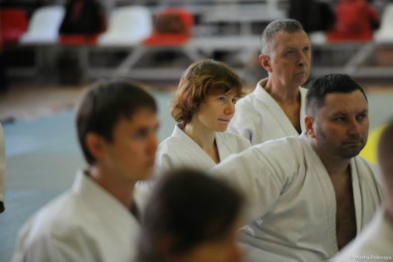 Tanulás oktatás aikido lany