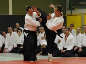 Kezdő aikido edzést indítunk a Gönczy utcai dojóban!