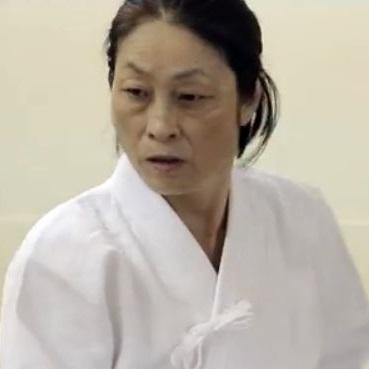 Yoko Okamoto